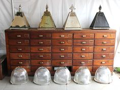 Great Finds at Brimfield Antique and Collectibles Show >> http://blog.diynetwork.com/maderemade/2014/05/16/antique-hunting-heaven-exploring-brimfield/?soc=pinterest