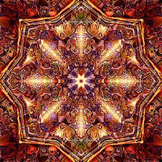 THE FRACTAL ALHAMBRA PROJECT