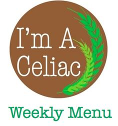 I'm A Celiac - great blog with lifestyle tips and recipes