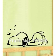 snoopy wall art - Google Search