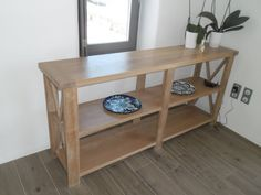 Paros, Handmade Furniture, Type 1, Entryway Tables, Facebook, Home Decor, Craftsman Furniture, Decoration Home, Room Decor