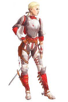 Knight by itsprecioustime.deviantart.com on @DeviantArt