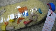 Bouteilles sensorielles pour tous les âges | Sakarton Montessori Activities, Activities For Kids, Crafts For Kids, Arts And Crafts, Diy Crafts, Busy Bags, Diy For Girls, Fun Games, Art School