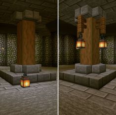 Minecraft Enchanting Room Design Enchanting has been now properly enabled in multiplayer. Place down your enchanting table and leave a 1 block gap on every side. Minecraft Castle, Minecraft Room, Minecraft Plans, Minecraft Tutorial, Minecraft Blueprints, Minecraft Crafts, Minecraft Furniture, Minecraft Stuff, Architecture Memes