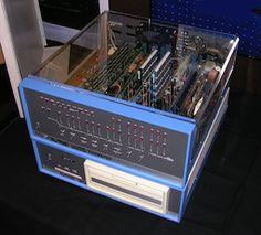 Kişisel Bilgisayarların Tarihçesi – Bilgisayar Tarihçesi II | CemTurk.Net