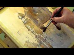 Iain Stewart Demonstrates Stillman & Birn Paper - YouTube