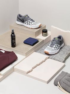 What's In Your Gym Bag? | The Edit | The Journal | Issue 306 | 09 February 2017 | MR PORTER