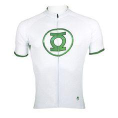 9e925c2f1 PALADIN Marvel DC Universe Men s Short Sleeve Superhero Cycling Jerseys  Sz  S-3XL  (10 Colors)