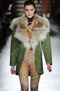 Missoni - Fall 2012-Winter 2013