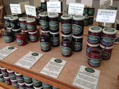 Tracklements at Badminton Horse Trials 2015 Badminton Horse Trials, Piccalilli, Onion Relish, Food Shows, Flower Show, Marmalade, Beetroot, Chutney, Red Green