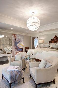 Pinspiration - 100 Gorgeous MasterBedrooms - Style Estate -