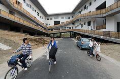 New Academy of Art in Hangzhou / Wang Shu, Amateur Architecture Studio (10)