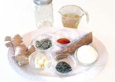 natural cold kicker remedy