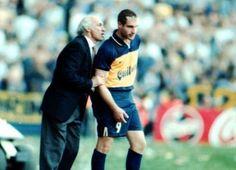 Bianchi y Palermo #leyendas