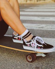 Las 15 mejores imágenes de Vans | Zapatillas, Vans old skool