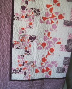 The Adah Quilt by LancasterRoad on Etsy