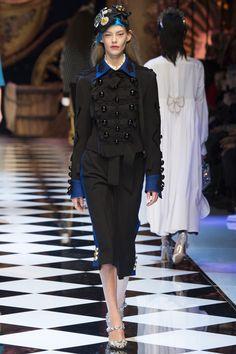 Dolce & Gabbana, Look #28