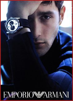Latest Emporio Armani Watches For Men   #GiorgioArmaniWatches #ArmaniWatches