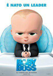 Baby Boss streaming film italiano online