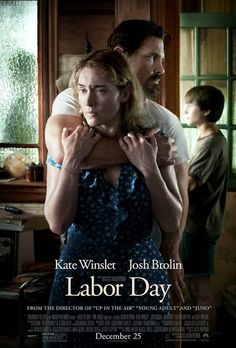 "Poster de ""Labor Day"", de Jason Reitman"