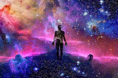 La tierra y los cuerpos físicos en la tierra están experimentando un cambio a todos los niveles ya que estamos transitando hacia la quinta dimensión...