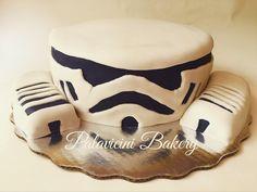 Stormtrooper de Star Wars