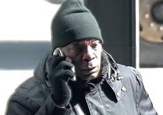 NIGERIAN MAN ARRESTED FOR MULTIPLE BANK ROBBERY IN THE U.S.