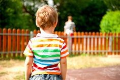 5 things to teach your kids about safety when getting lost in a large crowd