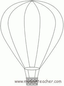 uçan balon (2)