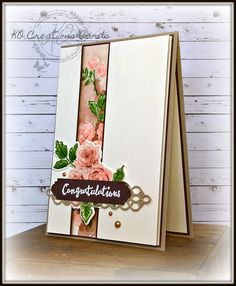 KOCreations Stampin' Up! Blog: Colour Inskpiration for Petal Palette #CI29