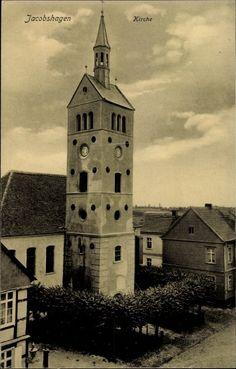 Jacobshagen Kreis Saatzig