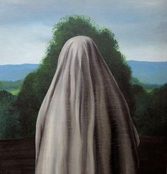 Rene Magritte  The Invention of Life 1928