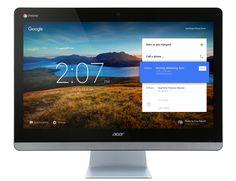 Introducing the New Acer Chromebase for meetings - Promevo Blog