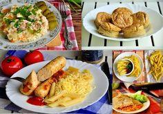 Toddler Menu, Toddler Finger Foods, Baby Food Recipes, Healthy Recipes, Kids Corner, Kids And Parenting, Food And Drink, Snacks, Meals