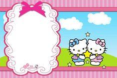Imagenes de Hello Kitty