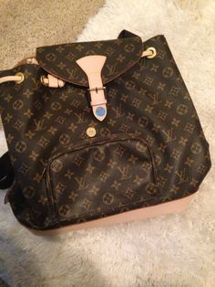 louis vuitton backpack $60 for sale