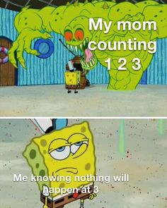Mega Funny Memes for Your Morning Funny Spongebob Memes, Stupid Funny Memes, Funny Relatable Memes, Haha Funny, Fuuny Memes, Memes Humor, True Memes, Jokes Quotes, Otto Von Bismarck