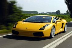 The Gallardo is widely regarded as Lamborghini's most popular model. Launching in 2003, more than 10,000 units have been produced so far.