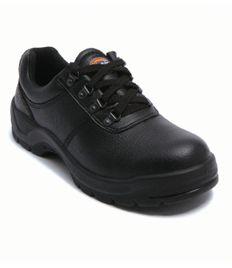 antidérapant Steel Toe Cap Safety Boot Dickies Cuir