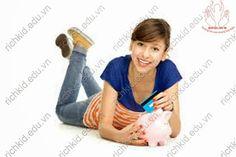 Dạy teen kỹ năng quản lý tiền bạc
