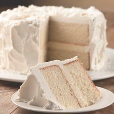 Yes Italian Buttercream - This is the frosting that you'll find on many wedding cakes. Its silky texture is unparalleled, it pipes like a dream, and can be flavored and colored in as many ways as you can imagine. While it takes a little time to make, it fre.