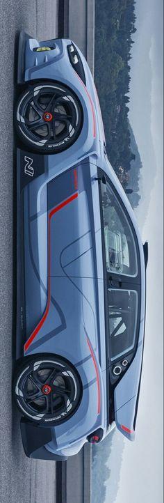 (°!°) Hyundai NR30 Concept