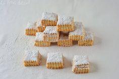 Una selección de recetas de dulces tradicionales navideños