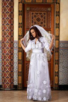 very nice   Moroccan Kaftan/Caftan