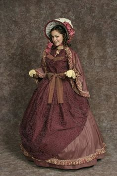 Inventory ::: Hale Center Foundation for the Arts and Education Who Will Buy, Pattern Skirt, Old Dresses, Victorian Era, 19th Century, Costumes, Elegant, Blouse, Skirts