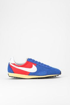 Nike Pre Montreal Racers. Bill Bowerman made these for Steve Prefontaine