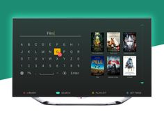 PLEX Search by David Gor
