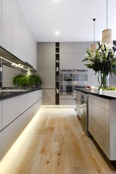ChicDecó: | Kitchen Lighting Tips (The Block Glasshouse)