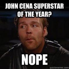 Does John Cena Suck 114
