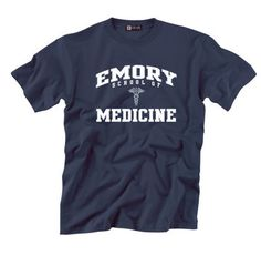 I'M GOING TO EMORY MED SCHOOL! i need this.